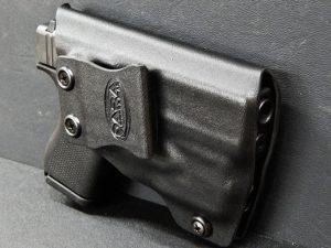 dara holsters, dara holsters glock, glock 43, glock 42, glock 43 holster, glock 42 holster, streamlight tlr-6