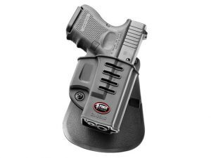 fobus, gl-26 evolution, gl-26 evolution holster