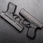 GLOCK 43, glock, glock g43, g43, glock 43 handgun