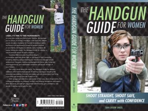 handgun guide for women, the handgun guide for women, handgun guide for women book