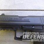 heckler & koch, heckler & koch p30sk, hk p30sk, p30sk, p30sk handguns