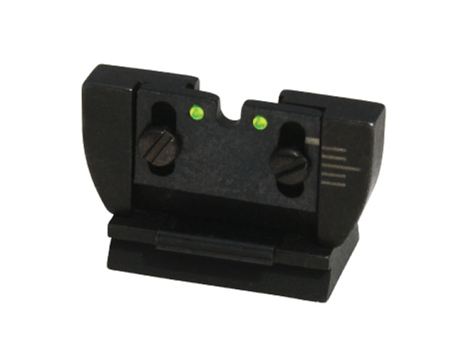 HIVIZ LITEWAVE, hiviz, litewave, ruger 10/22, hiviz ruger 10/22 rear sight