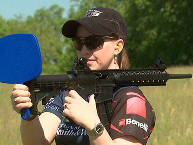 julie golob, julie golob shooting usa, shooting usa impossible shots, annie oakley julie golob