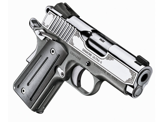7 Eye Catching Kimber Pocket Pistols For Personal Defense