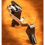 ROBAR Glock OEM Trigger Kit with Glock Trigger Shoe, robar