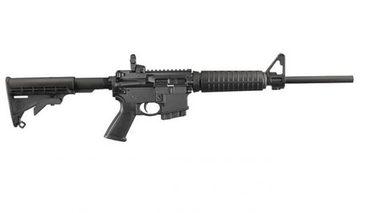 ruger, ruger ar-556, ar-556, state compliant ruger, state compliant ar-556