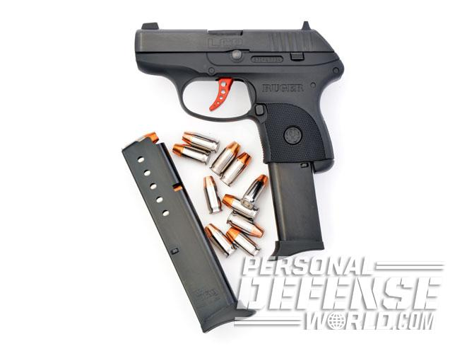 Gun Review: Ruger's New LCP Custom