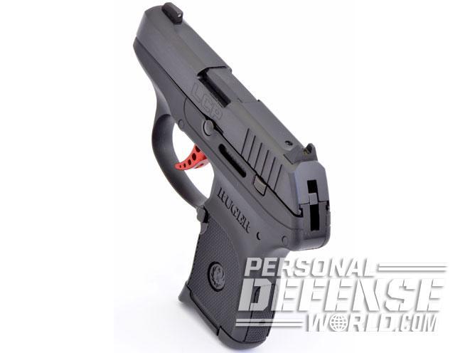 Ruger LCP Custom, ruger, ruger lcp, lcp custom, ruger lcp custom sight