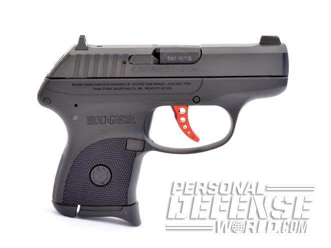 Ruger LCP Custom, ruger, ruger lcp, lcp custom, ruger lcp custom profile