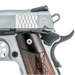 Smith & Wesson, SW1911, smith & wesson SW1911, engraved SW1911, smith & wesson engraved SW1911, SW1911 hammer