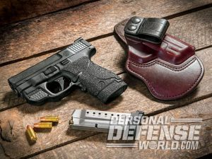 smith & wesson, smith & wesson m&p shield, m&p shield, overland