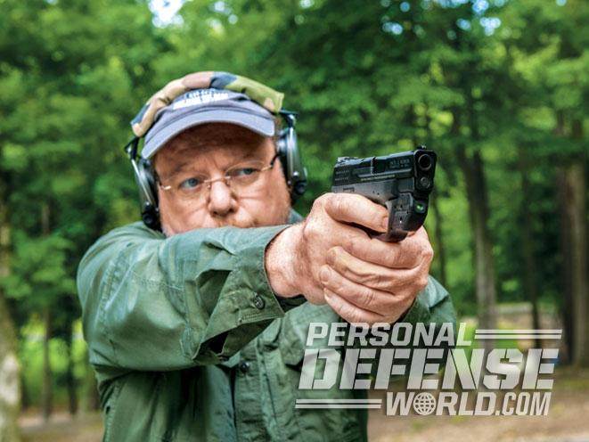 smith & wesson, smith & wesson m&p shield, m&p shield, m&p shield gun test