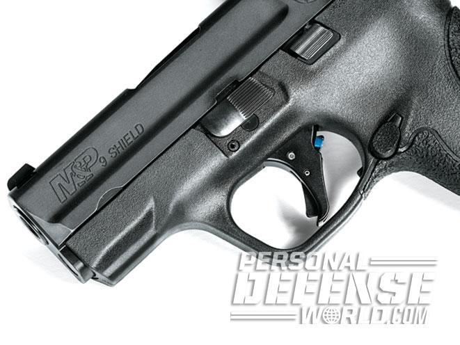 smith & wesson, smith & wesson m&p shield, m&p shield, apex trigger kit
