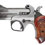 bond arms, bond arms derringer, bond arms derringers, derringer, derringers, bond arms Snake Slayer IV