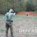 springfield, XD 5-Inch Compact, springfield XD 5-Inch Compact, springfield armory XD 5-Inch Compact, xd 5-inch, springfield xd, XD 5-inch compact test
