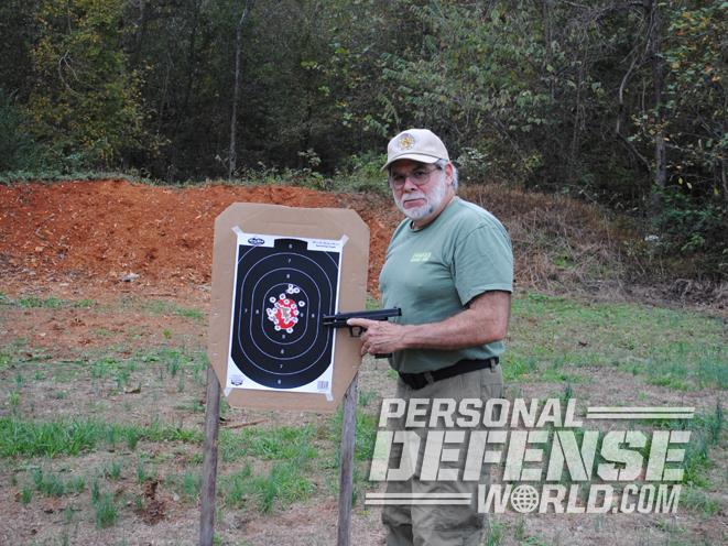 springfield, XD 5-Inch Compact, springfield XD 5-Inch Compact, springfield armory XD 5-Inch Compact, xd 5-inch, springfield xd, XD 5-inch compact gun test