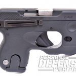 Taurus Curve, taurus, Taurus Curve pistol, Taurus Curve concealed carry, Taurus Curve handgun, curve pistol, curve handgun, Taurus Curve profile