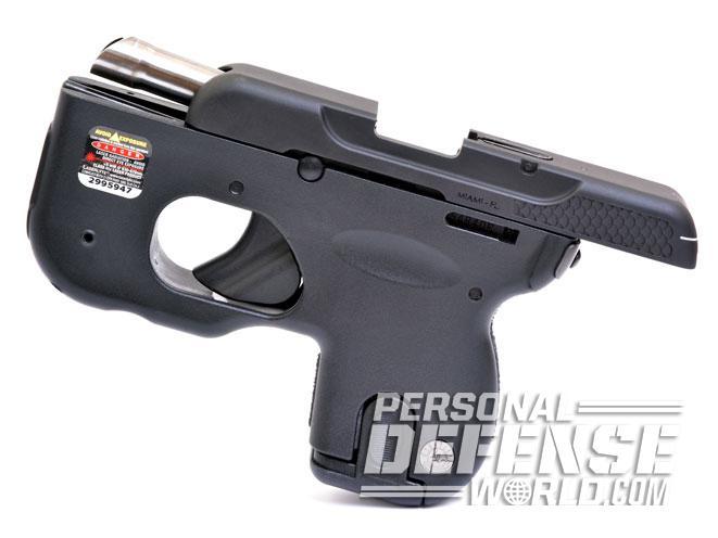 Taurus Curve, taurus, Taurus Curve pistol, Taurus Curve concealed carry, Taurus Curve handgun, curve pistol, curve handgun, Taurus Curve slide