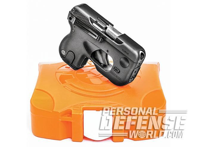 Taurus Curve, taurus, Taurus Curve pistol, Taurus Curve concealed carry, Taurus Curve handgun, curve pistol, curve handgun, Taurus Curve case