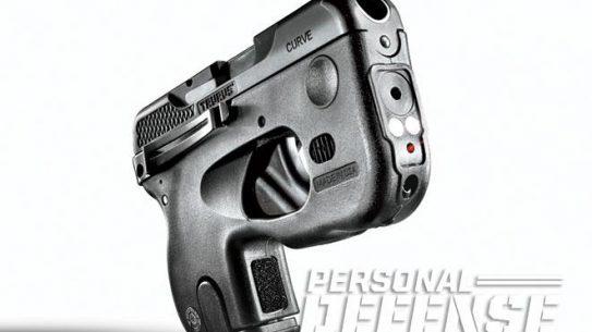 Taurus Curve, taurus, Taurus Curve pistol, Taurus Curve concealed carry, Taurus Curve handgun, curve pistol, curve handgun, Taurus Curve beauty