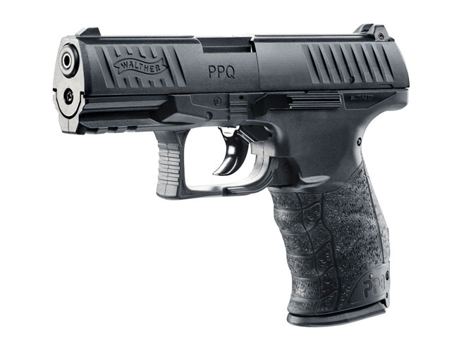 Umarex Walther PPQ, walther ppq, walther ppq m2, umarex walther ppq air pistol
