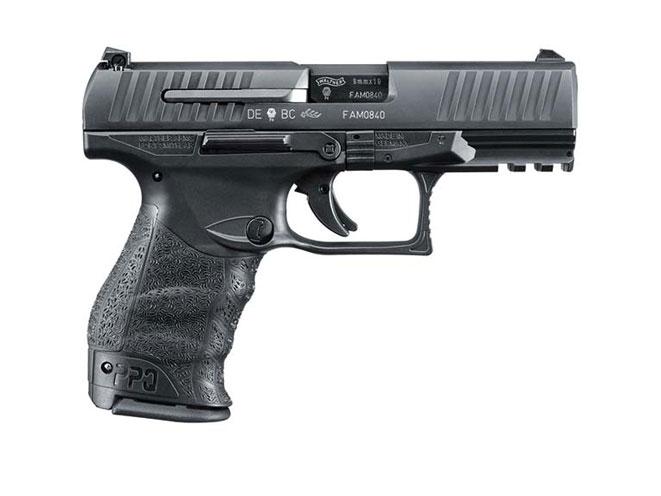 Umarex Walther PPQ, walther ppq, walther ppq m2, umarex walther ppq air pistol, walther ppq m2 pistol