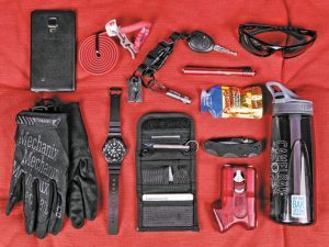 edc, everyday carry, everyday carry survival