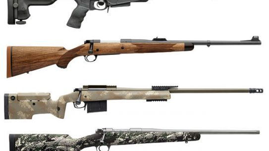 kimber, kimber rifles, kimber rifle