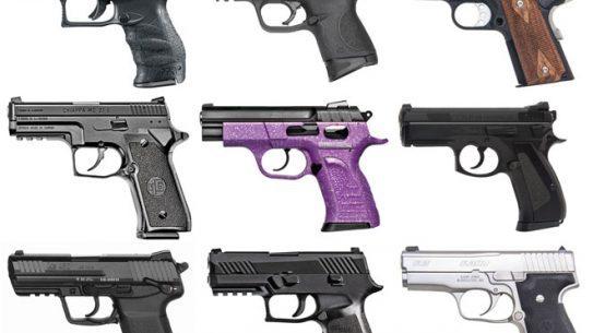 compact, compact carry, compact carry handgun, compact carry handguns