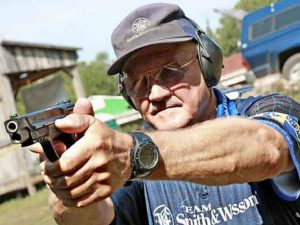 3-Gun, 3-Gun competition, jerry miculek