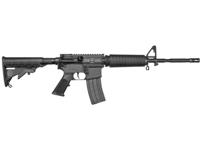 ar, ar15, ar 15, ar-15, home defense ar, home defense ar-15, Armalite M-15 Law Enforcement Carbine
