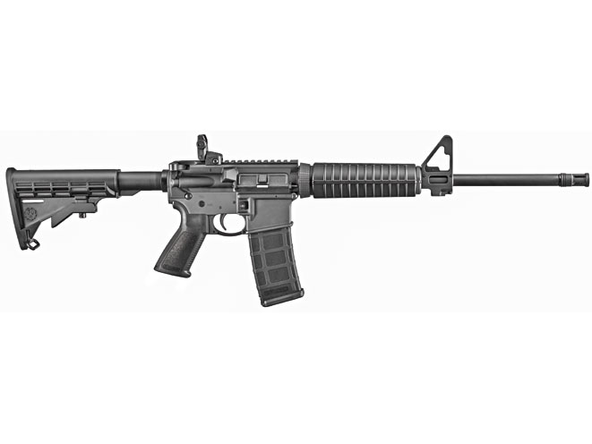 ar, ar15, ar 15, ar-15, home defense ar, home defense ar-15, Ruger AR-556