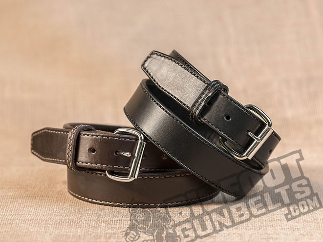 Bigfoot Gun Belts, Bigfoot Gun Belts , gun belt, gun belts