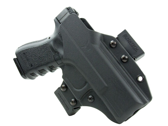 holster, holsters, concealed carry, concealed carry holster, concealed carry holsters, Blade-Tech Total Eclipse