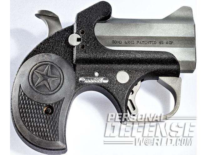 bond arms, bond arms derringer, bond arms derringers, Bonds Arms Backup, bond arms backup derringer