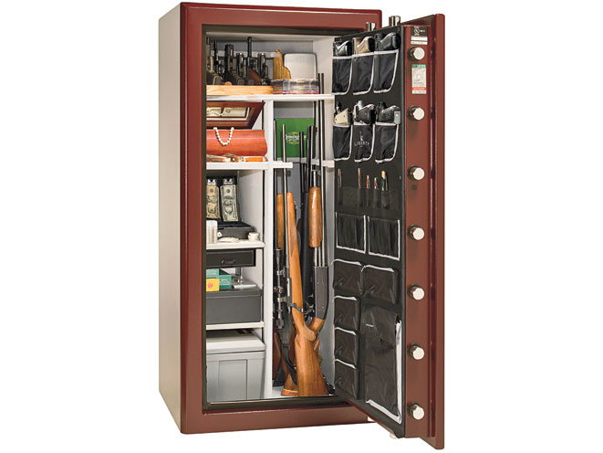 Secure Your Weapon with the Perfect Gun Safe