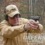 defensive handgun ammo, handgun ammo, ammo, ammunition, handgun ammunition, ammo test