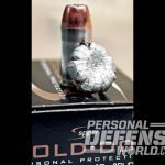 defensive handgun ammo, handgun ammo, ammo, ammunition, handgun ammunition, speer gold dot