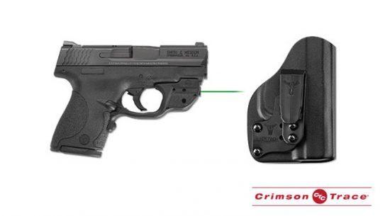 Crimson Trace Carry 9 Packages, CRIMSON TRACE, CRIMSON TRACE CARRY 9