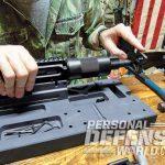 ar, ar pistol, ar guns, ar build, ar pistol build, how to build an ar pistol, ar gun build, flash suppressor ar pistol