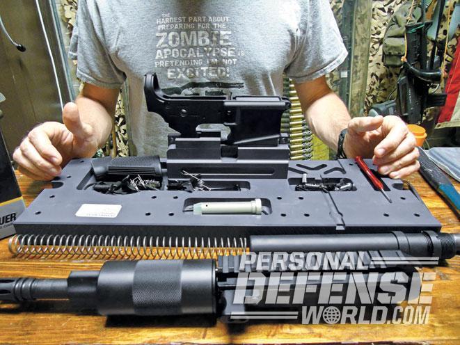 ar, ar pistol, ar guns, ar build, ar pistol build, how to build an ar pistol, ar gun build, lower receiver ar pistol