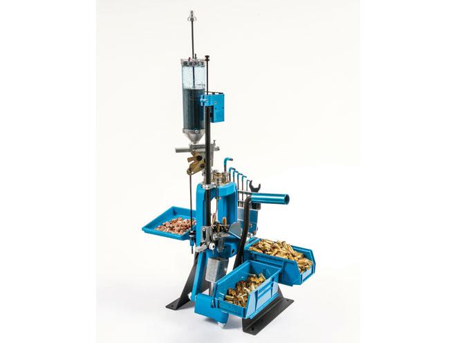 reloading press, reloading presses, progressive reloading press, progressive reloading presses, Dillon Precision RL 550B