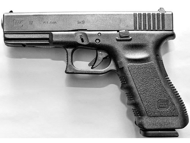 glock, glock pistol, glock pistols, glock handgun, glock handguns, glock 17 gen3