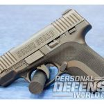 new pistol, pistol, new handgun, new handguns, handgun, handguns, pistol, pistols, concealed carry handgun, concealed carry handguns, concealed carry gun, Honor Defense Honor Guard Sub-Compact