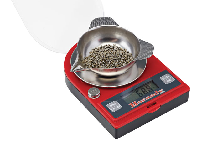 hornady, hornady G2 1500 Electronic Scale