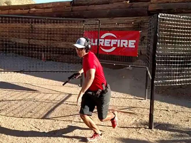 KC Eusebio, KC Eusebio competitive shooting