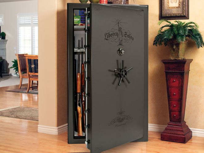 gun safe, gun safes, large gun safe, large gun safes, liberty presidential safe, liberty safes