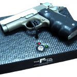 gun safe, gun safes, bedside gun safe, pistol pad gun safe