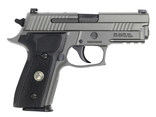 new pistol, pistol, new handgun, new handguns, handgun, handguns, pistol, pistols, concealed carry handgun, concealed carry handguns, concealed carry gun, Sig Sauer Legion Series Pistols