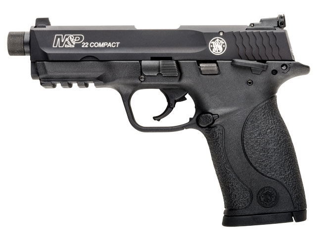 M&P22 Compact Suppressor, m&p22 compact, s&w m&p22 compact suppressor, m&p22 compact suppressor beauty